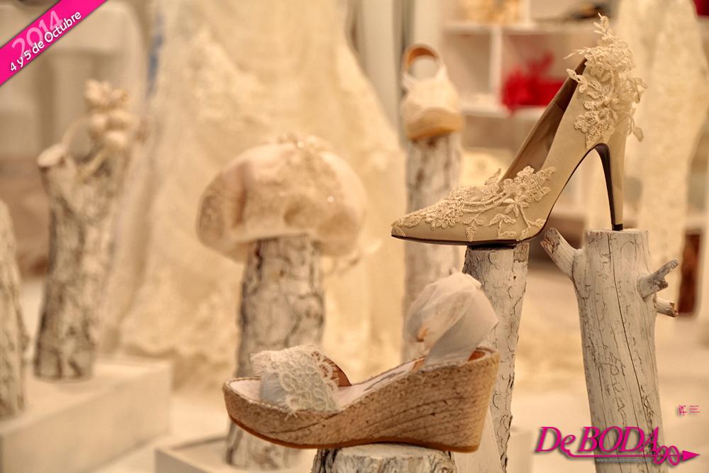 ALPARGATAS Valladolid Ernesto Terrón alpargatas de novia online personalizadas cuñas de novia calzado boda