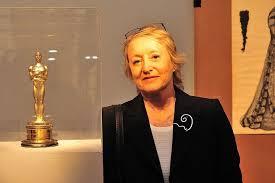 Yvonne Blake, la diseñadora de las estrellas de Hollywood.